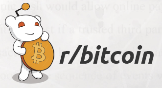 Bitcoin Subreddit Logo - Crypto Communities