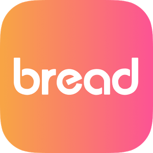 Bread Logo - Crypto Wallets