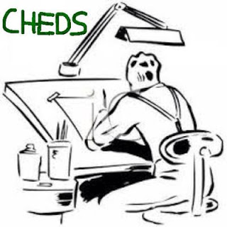 Cheds Logo - Crypto Technical Analysis