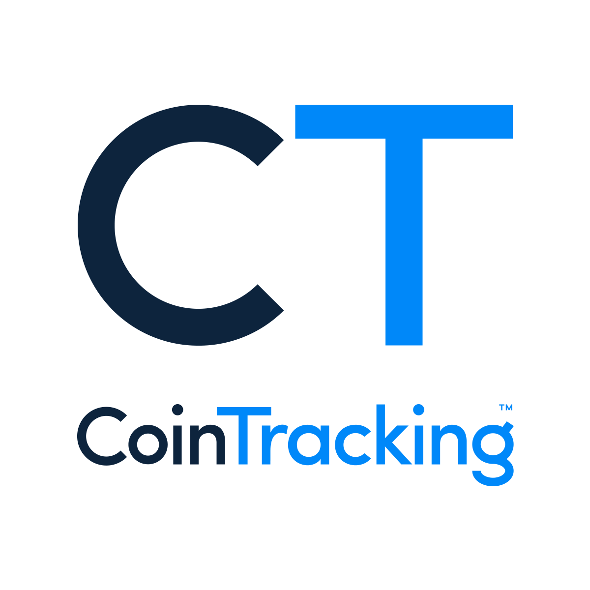 Coin Tracking Logo - Crypto Portfolio Tools