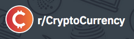 Cryptocurrency Subreddit Logo - Crypto Communities