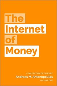 The Internet of Money Book Cover - Crypto Books