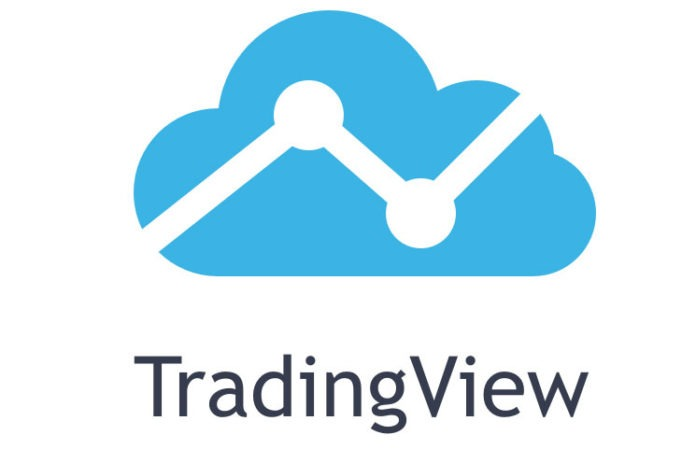 TradingView Ideas Logo - Crypto Technical Analysis