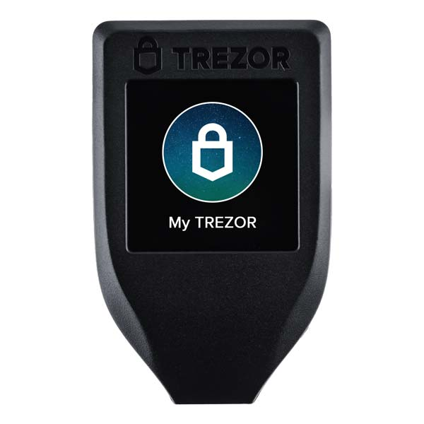 Trezor Wallet - Crypto Hardware Wallets