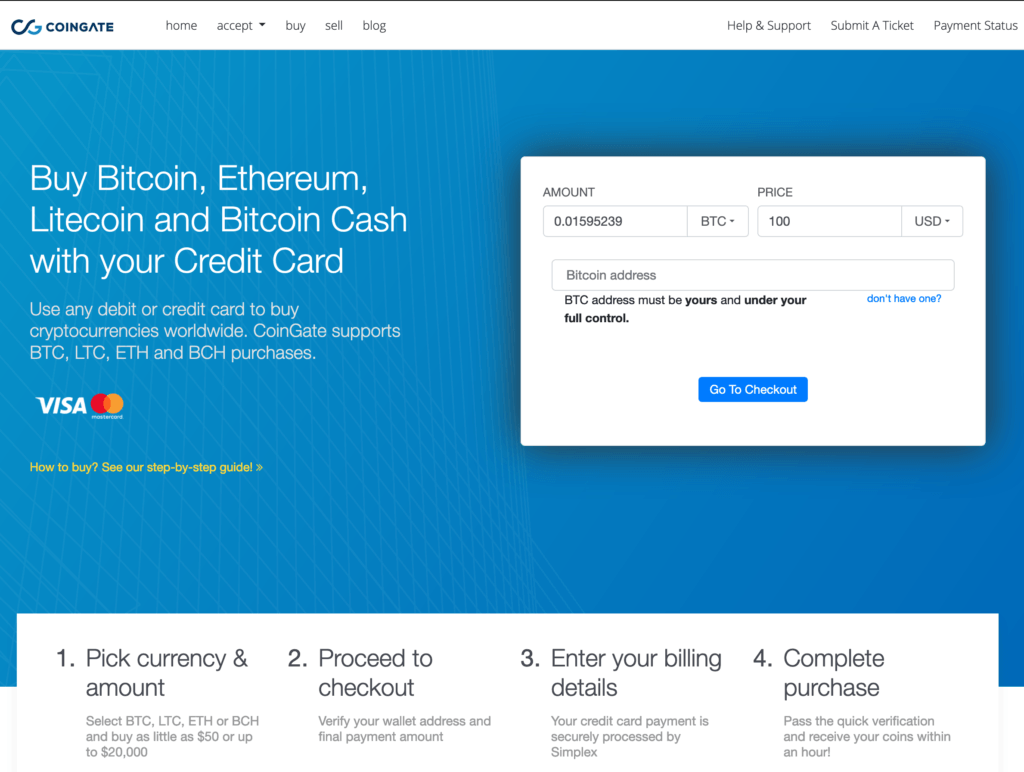 Cheapest Way To Buy Ripple XRP With A Credit Card Screenshot 14