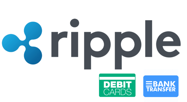 How To Buy Ripple XRP With A Debit Card Or Bank Transfer