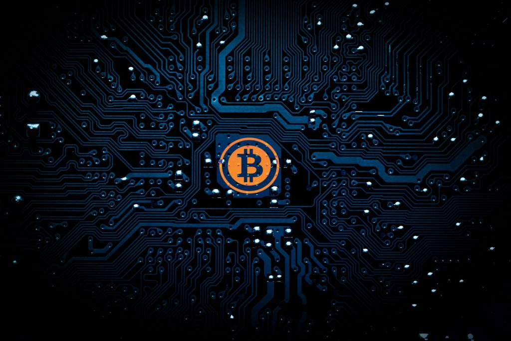 Cryptocurrency Wallpaper 11