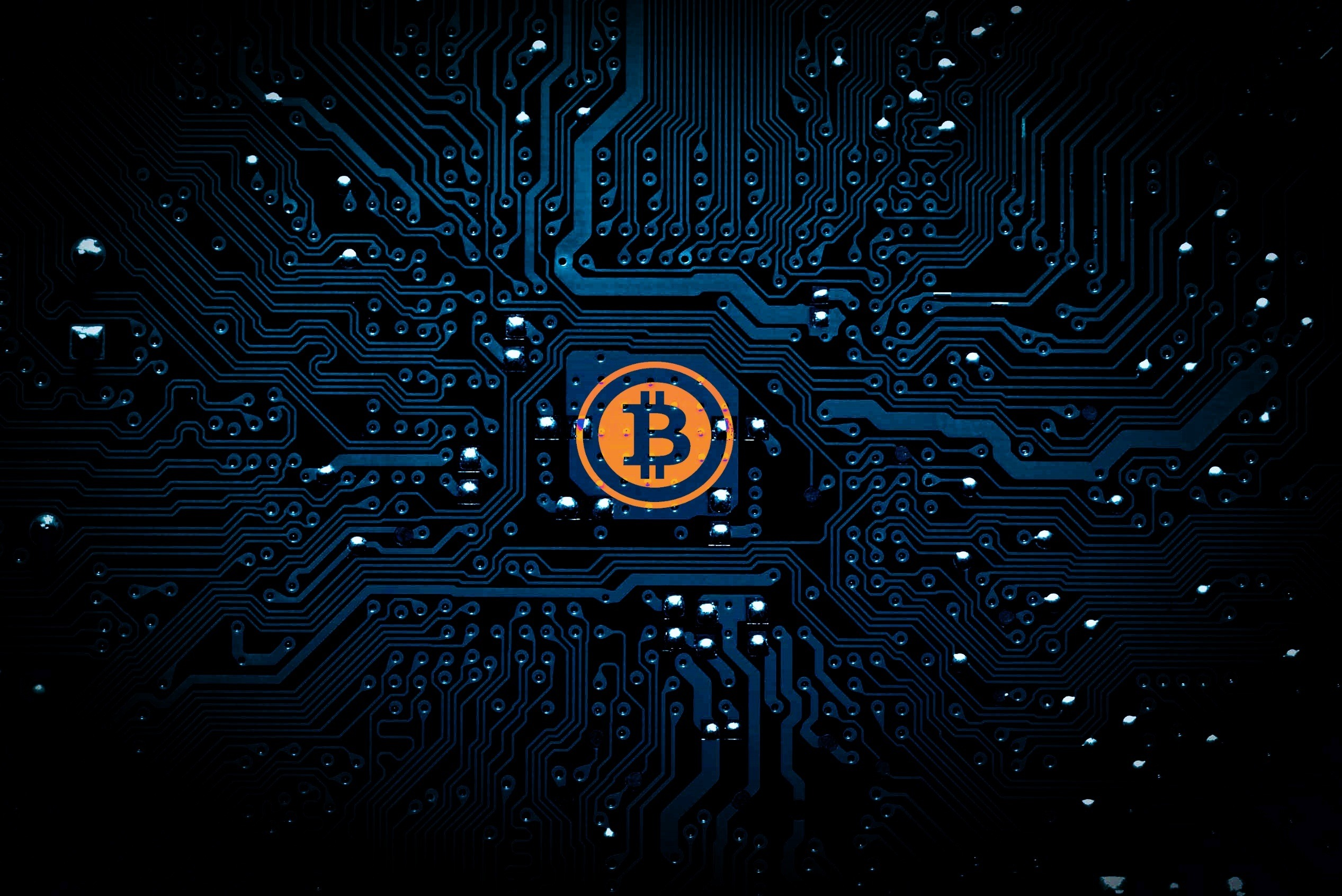 Cryptocurrency wallpaper stores