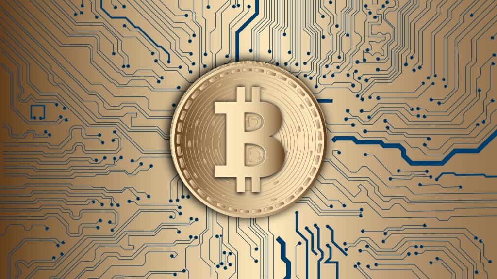 Cryptocurrency Wallpaper 13