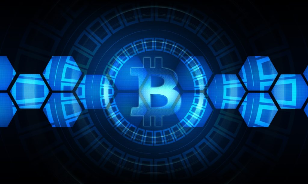 Cryptocurrency Wallpaper 18