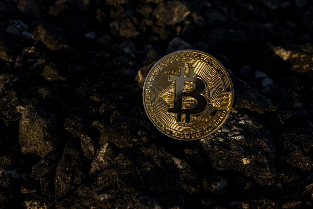 Cryptocurrency Wallpaper 3