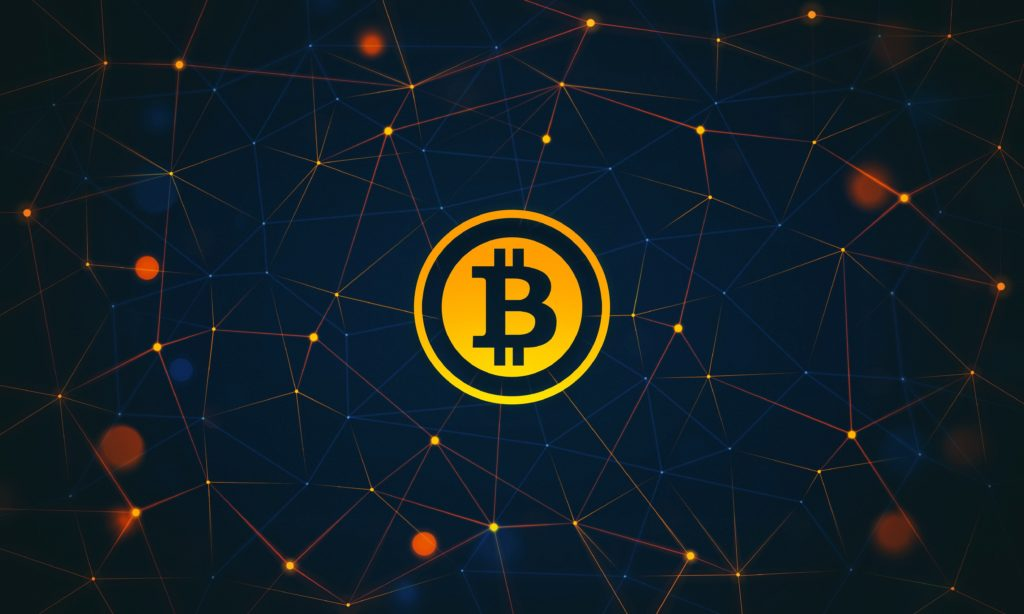 Cryptocurrency Wallpaper 34