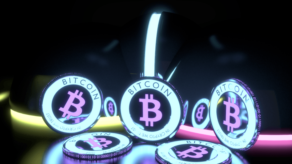Cryptocurrency Wallpaper 37