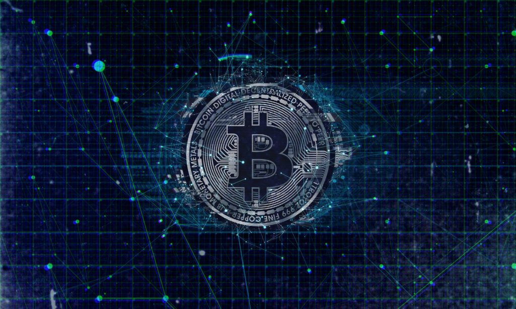 Cryptocurrency Wallpaper 39