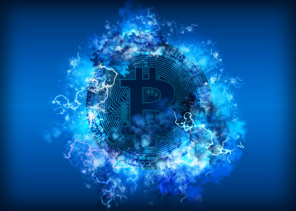 Cryptocurrency Wallpaper 40