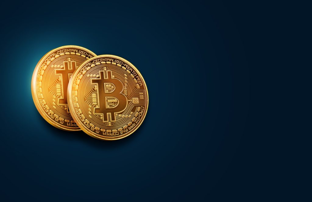 Cryptocurrency Wallpaper 5