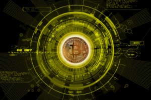 Cryptocurrency Wallpaper 7