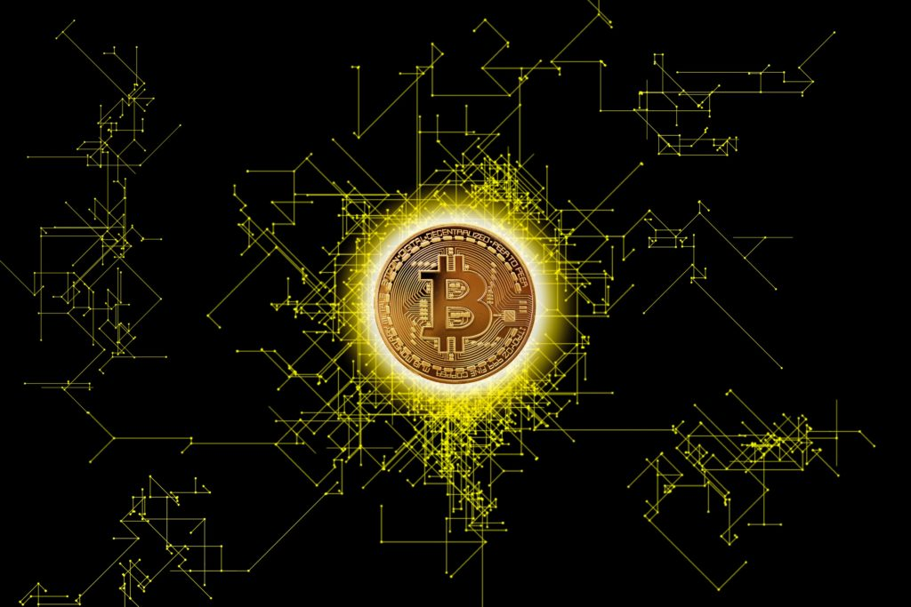 Cryptocurrency Wallpaper 8