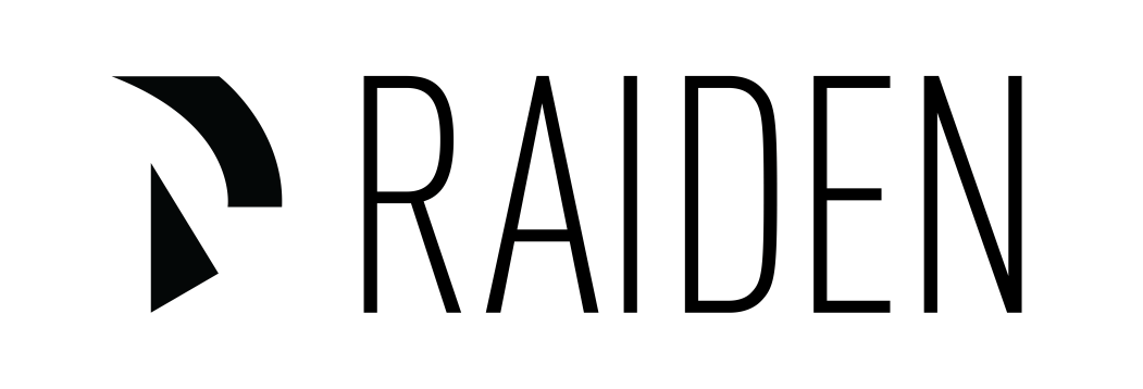 Raiden Network Logo
