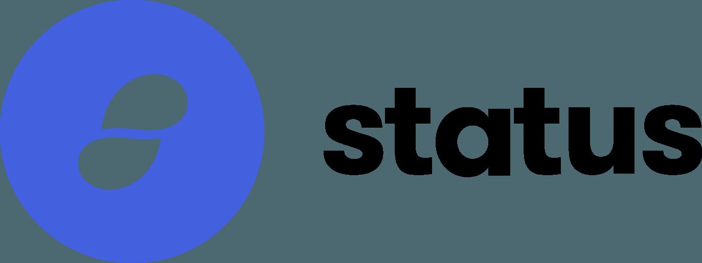 Status SNT Logo